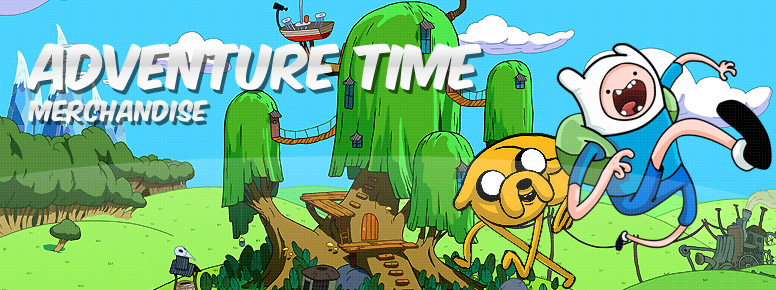 Adventure Time Hero