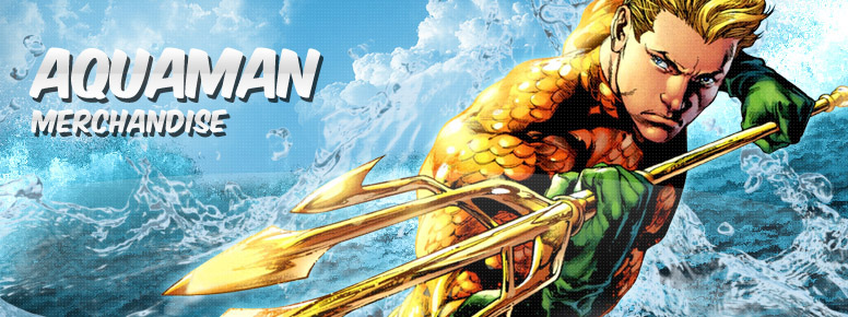 Aquaman Hero