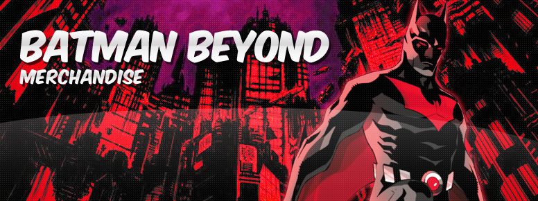 Batman Beyond Hero