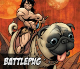 Top Left BattlePug