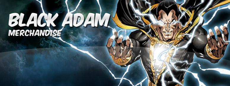 Black Adam Hero