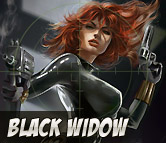 Top Left Black Widow