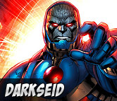Top Left Darkseid