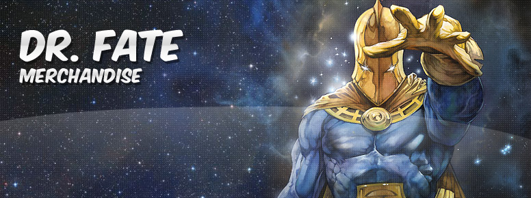 Dr. Fate Hero