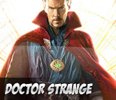 Top Left Doctor Strange