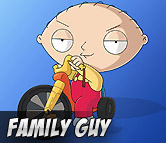 Top Left Family Guy