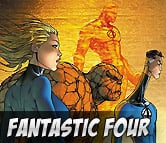 Top Left Fantastic 4