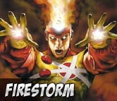 Top Left Firestorm