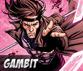 Top Left Gambit