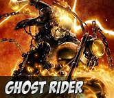 Top Left Ghost Rider