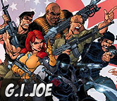 Top Left GI Joe