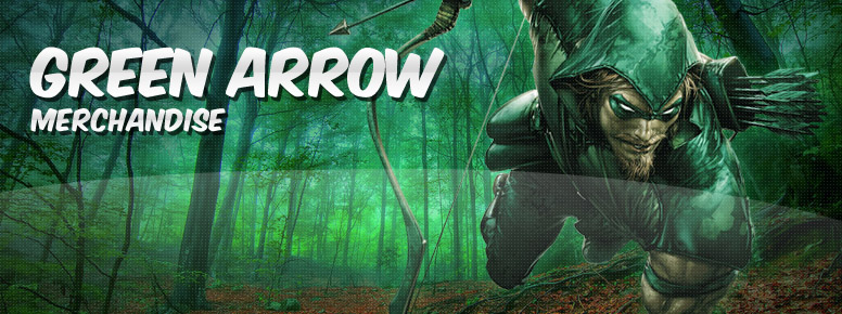Green Arrow Hero