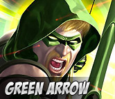 Top Left Green Arrow