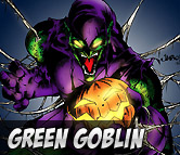 Top Left Green Goblin