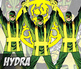 Top Left Hydra
