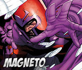 Top Left Magneto