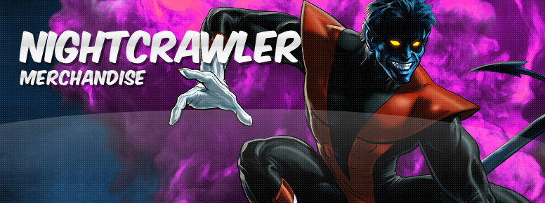 Nightcrawler Hero