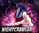 Top Left Nightcrawler