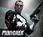 Top Left Punisher