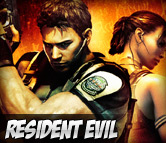 Top Left Resident Evil T-Shirts, Clothing, Apparel and Merchandise