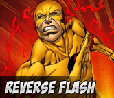 Top Left Reverse Flash