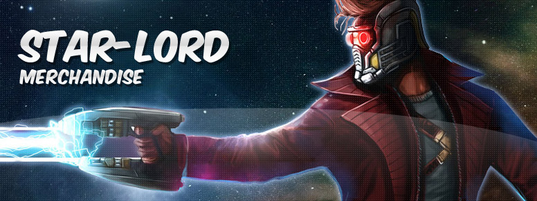 Star-Lord Hero
