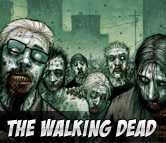 Top Left The Walking Dead