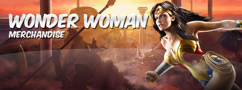 Wonder Woman Hero