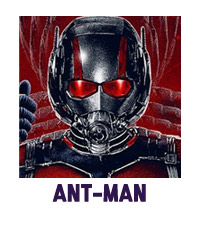 Ant-Man Sale Merchandise