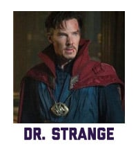 Doctor Strange Sale Merchandise