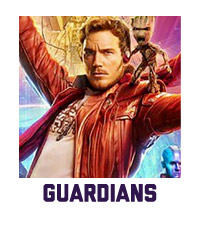 Guardians of the Galaxy Sale Merchandise