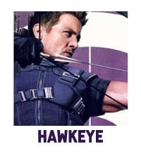 Hawkeye Sale Merchandise