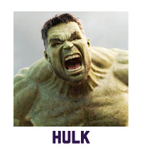 Hulk Sale Merchandise