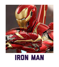 Iron Man Sale Merchandise