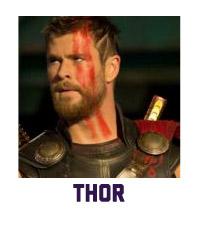 Thor Sale Merchandise