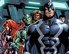 Shop Inhumans