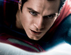 Shop Man of Steel