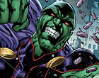 Shop Martian Manhunter
