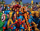 Shop Marvel Heroes And Avengers