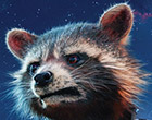 Shop Rocket Raccoon