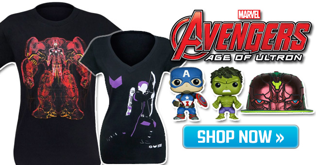 Shop Avengers: Age of Ultron