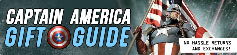 captain america gift guide main image