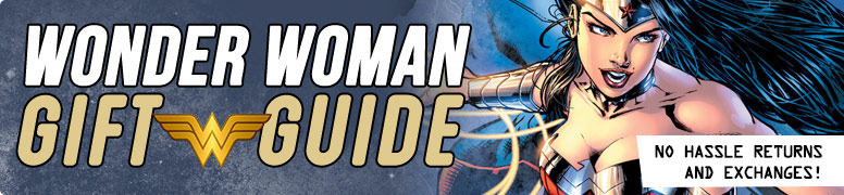 wonder woman gift guide main image