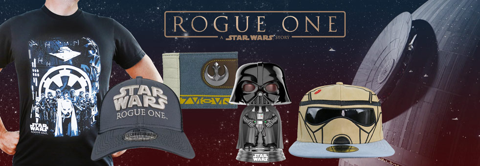 Rogue One Gear