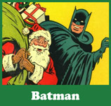 Batman Gift Ideas