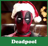 Deadpool Gift Ideas