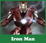 Iron Man Gift Ideas
