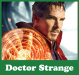 Doctor Strange Gift Ideas