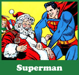Superman Gift Ideas