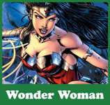 Wonder Woman Gift Ideas
